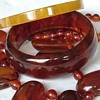 My two bakelite bangles
