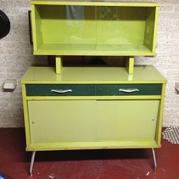 Cupboard- kuhne  - Furniture