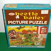 "Jaymar speciality co. Beetle Bailey, ""Potato artist"" Puzzle."