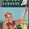 Saturday Evening Scout Post Handbook For Patrol Leaders 1959 Revision
