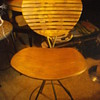 Mid Century Modern Bar / Counter Stool