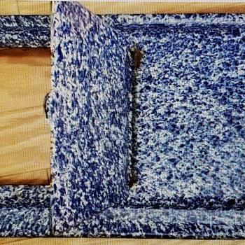 Granite Wear Bread Flour Bin Lid - Kitchen