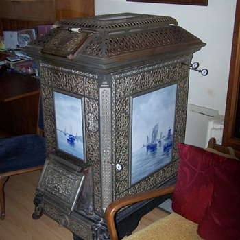 Family Furnace - Furniture