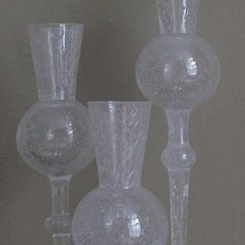 Kaspar Kristall - Art Glass
