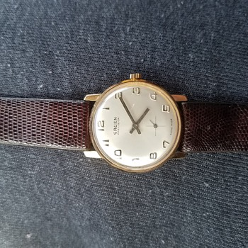 Family Heirloom  - Wristwatches