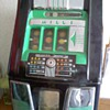 Mills Slot Machine - Bell Fruit Gum