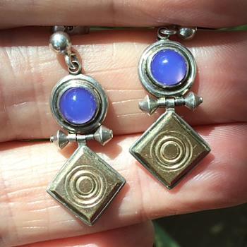 Robert Crerar Earrings - Fine Jewelry
