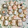 My Antique to Vintage Estate Cameo Collection