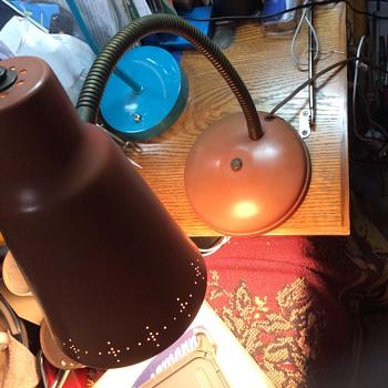 Click ,Light ,,I call it a Human - Lamps