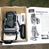 1962-mamiyaflex c2 twin lens reflex camera.