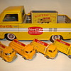 Coca-Cola Trucks