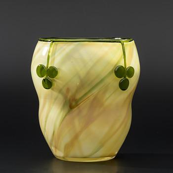 Loetz Ausführung 14 and 15 - Art Glass