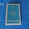 Pack of Pan Am playing cards
