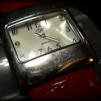 Unknown Watch ?? - Wristwatches