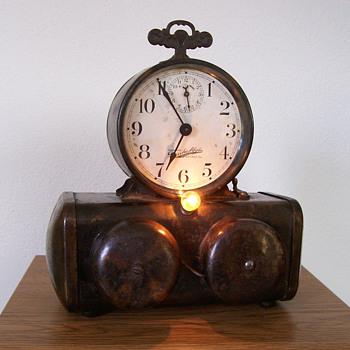 "Darche ""Flashlight"" Alarm Clock - Clocks"