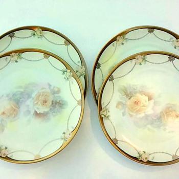 Great-Grandma's China Plates ~ - China and Dinnerware