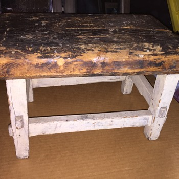 Antique Primitive Furniture Collectors Weekly