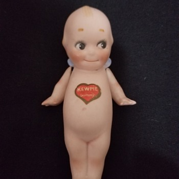 My Kewpi doll - Dolls