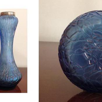 Kralik/Rindskopf?  - Art Glass