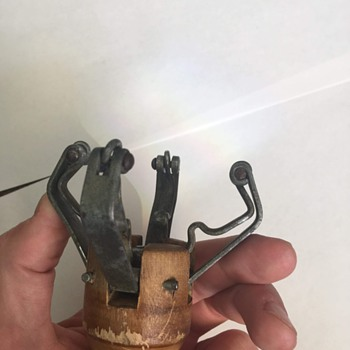 What is this thing? - Tools and Hardware