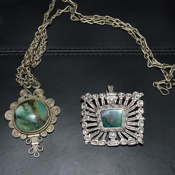Jewellery from Peru - Fine Jewelry