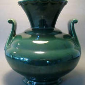 Villeroy Boch Luxembourg Vases - Art Deco