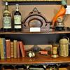 19th Century Credenza Desk