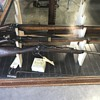 John Wayne movie guns