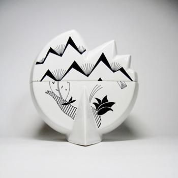 HEIDE WARLAMIS - AUSTRIA - Pottery