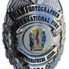 International Fire Photographers Association Badge