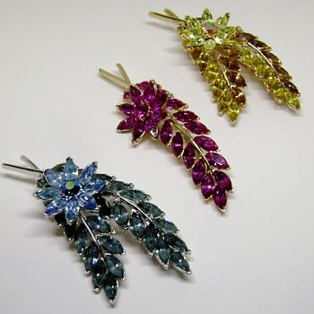 Trifari Constellation Series - Costume Jewelry