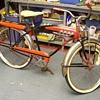 J C Higgins Manifold Tank Bike