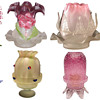 Bohemian Candle/fairy lamps