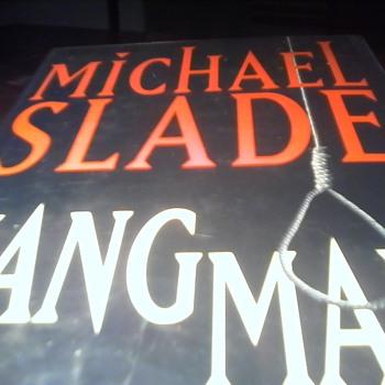 "Michael Slade "" Hangman"""