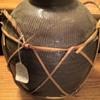 Primitive indian pottery