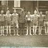Fort George Wright, Spokane, Washington 1926 Basketball Champs