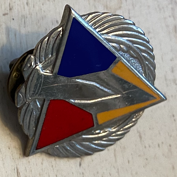 Help identifying this pin - Medals Pins and Badges