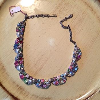old costume jewerly - Costume Jewelry