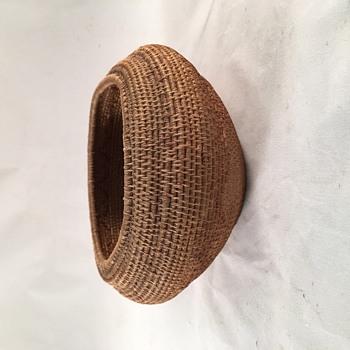 Native American Basket (3)