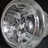 wheel engraved glass from my home area