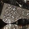 Silver Piano Snuff Box Baliserio Juan Montero Cisterna Georg Roth & Co