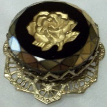 Grandmothers Brooch - Fine Jewelry