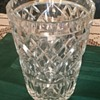Maybe Waterford Crystal can you help