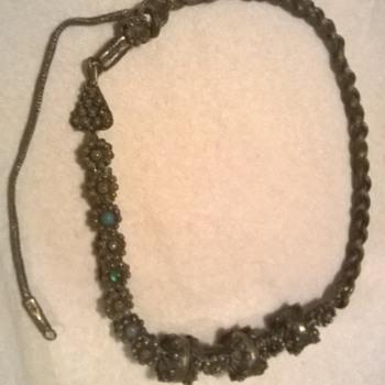 Grandma's Necklace
