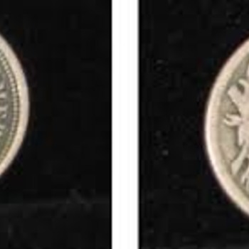 1863 Indian Head Cent - US Coins