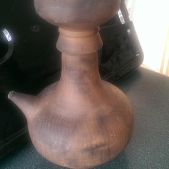 mystery object - Pottery