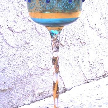 Venetian Glass Handmade in Italy- Balboa - Art Glass