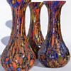 KRALIK small bud vases