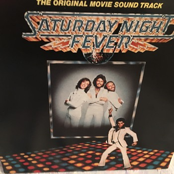 Saturday Night Fever  - Records