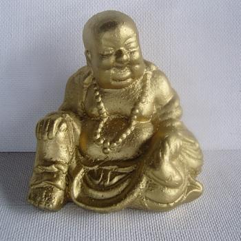 Budai - Asian